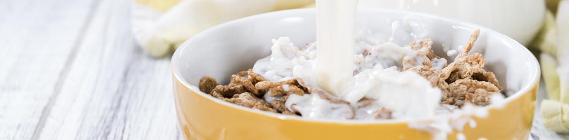 Grains and Breakfast Cereals