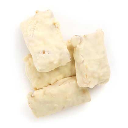 Almond Apricot Yoghurt Bites