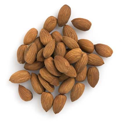 Almonds Natural (Insecticide Free)