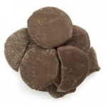 No added sugar Carob buttons