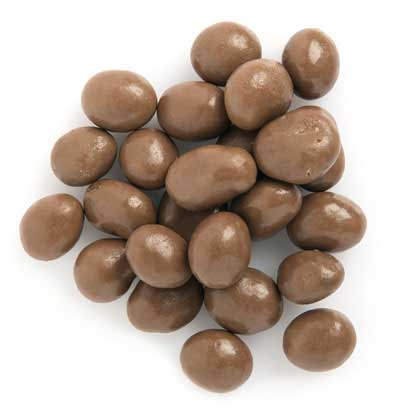 Chocolate Coated Sultanas