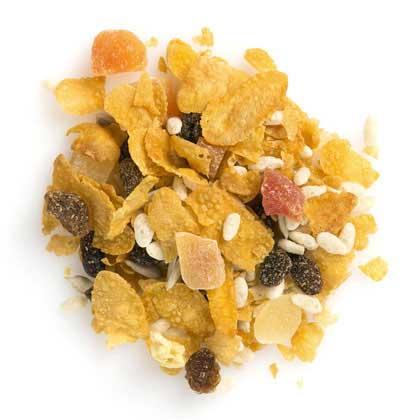 Crunchie Muesli (Low Gluten)
