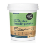 Eucalyptus Laundry Powder