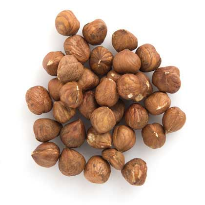 Hazelnuts (Spray Free)