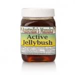 Active Jelly Bush Honey 250G Jar