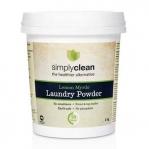 Laundry Powder Lemon Myrtle 1kg