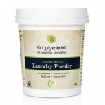 Laundry Powder Lemon Myrtle 1kg