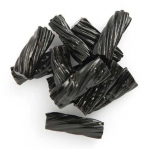 Licorice Logs
