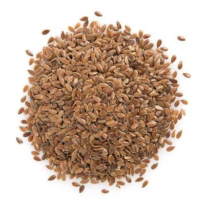 Linseed Grain