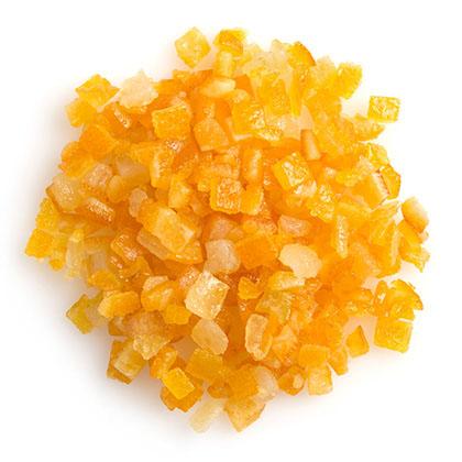 Mixed Peel (Orange and Lemon)