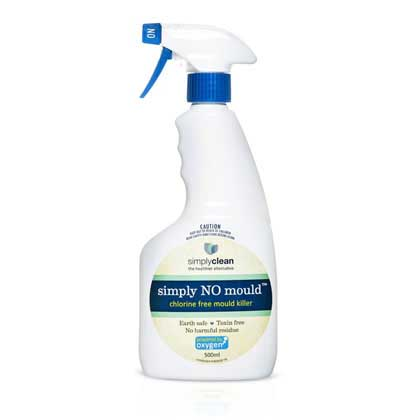 Mould Cleaning Spray 500ml