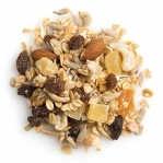 Muesli Toasted