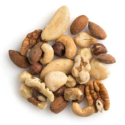 Premium Roasted Mixed Nuts