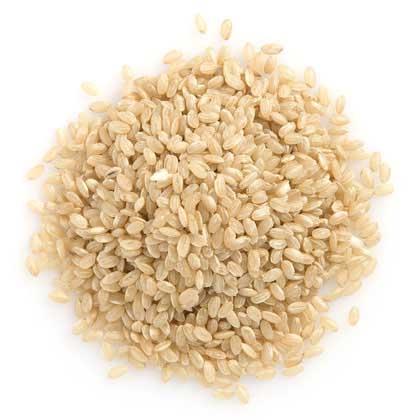 Organic Brown Rice (Biodynamic)