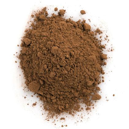 Organic Alkalised Cocoa Powder