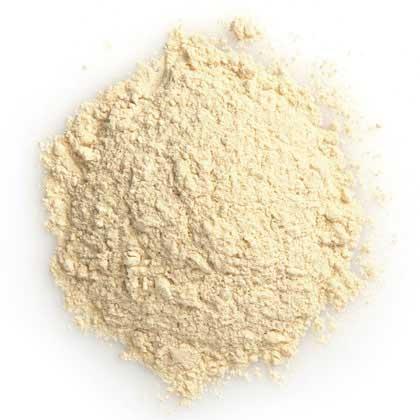 Organic Corn (100% Maize) Flour