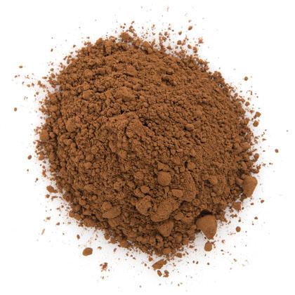 Organic Raw Cocoa Powder