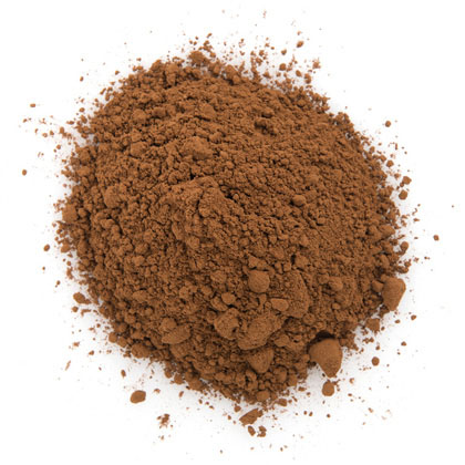 Organic Raw Cocoa Powder