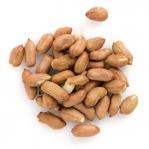 Peanuts Red Skin