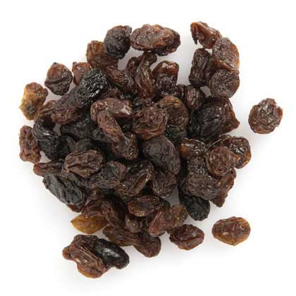 Organic Thompson Seedless Raisins