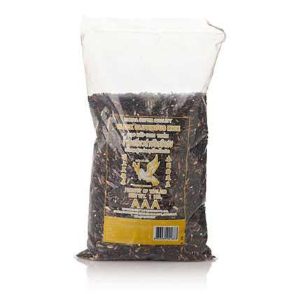 Black Glutinous Rice (1kg)
