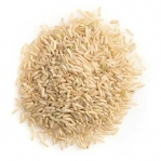 Organic Fragrant Brown Rice (Biodynamic)