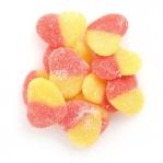 Sour Peach Heart