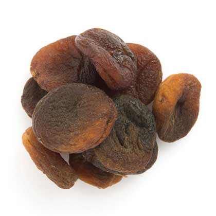 Organic Turkish Apricots