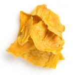Dried Mango Pieces