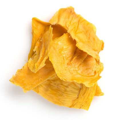 Dried Mango Pieces