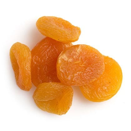 Turkish Apricots