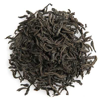 Organic Black Tea (100g)