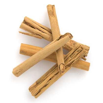 Cinnamon Quills (100g)