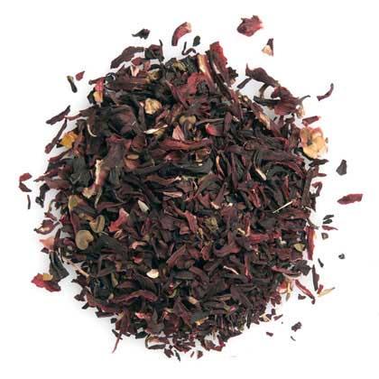 Organic Hibiscus Tea (100g)