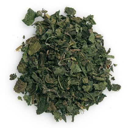 Organic Nettle Tea (100g)