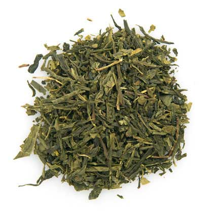 Organic Green Sencha Tea