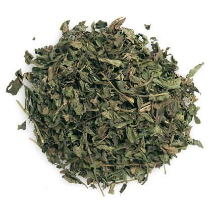 Organic Peppermint Tea (100g)