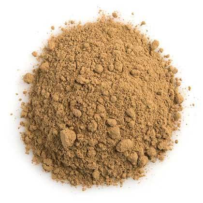 Ginger Ground (100g)