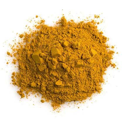 Mild Curry Powder (100g)