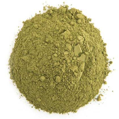 Organic Green Matcha Tea Powder