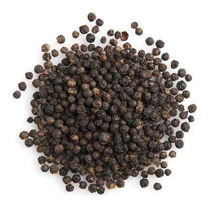 Peppercorns Black (250g)