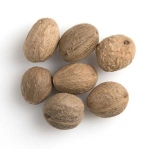 Whole Nutmeg