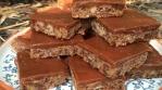 Dutch Chocolate Slice