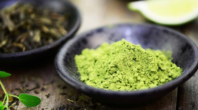 Matcha: The Japanese Superfood
