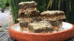Chocolate Magnesium Slice
