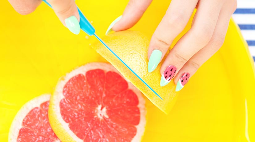 10 Juicy Foods to Keep you Hydrated this Summer