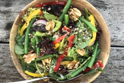Sensational Summer Salad