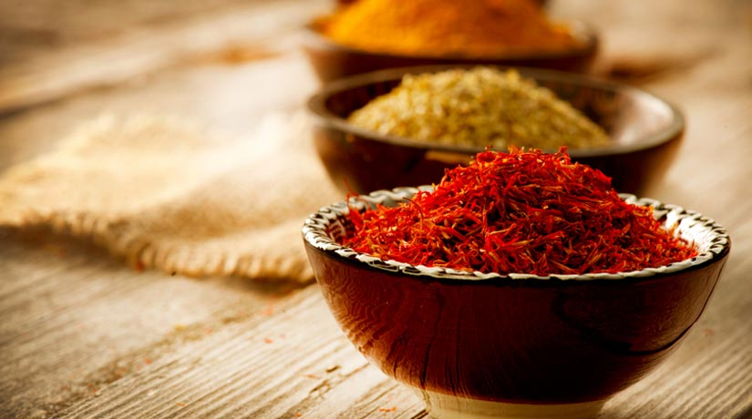 Benefits of Herbs and Spices