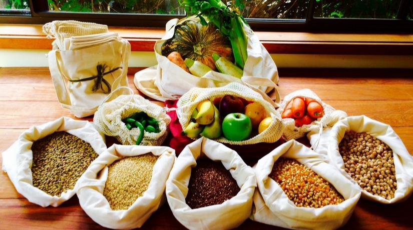 Affordable Wholefoods Raises the Bar on Sustainability