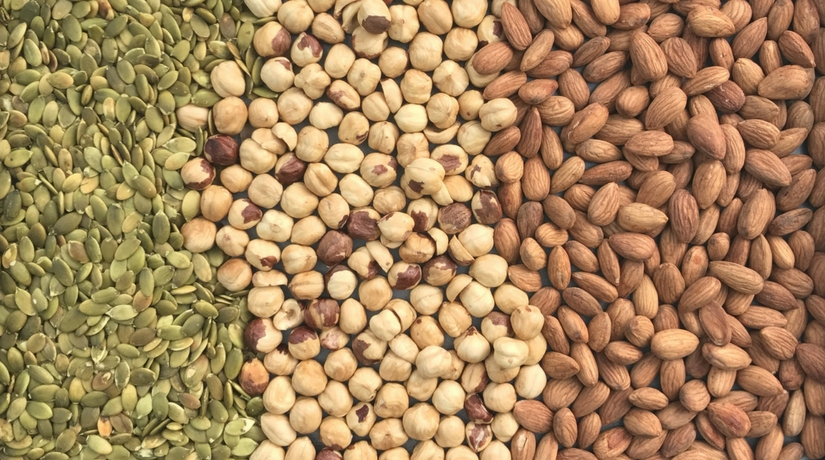 Why Activate Nuts and Seeds